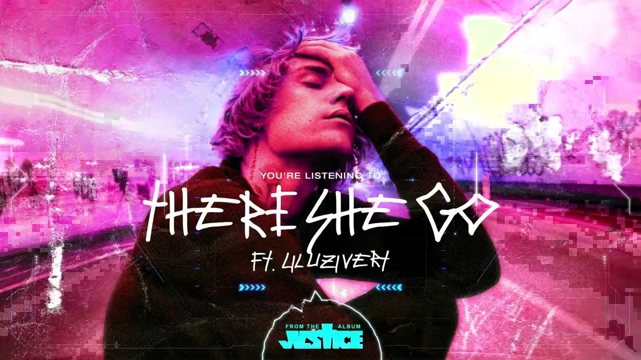 Download Justin Bieber - There She Go (Visualizer) ft. Lil Uzi Vert