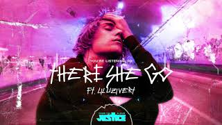 Justin Bieber - There She Go (Visualizer) ft. Lil Uzi Vert
