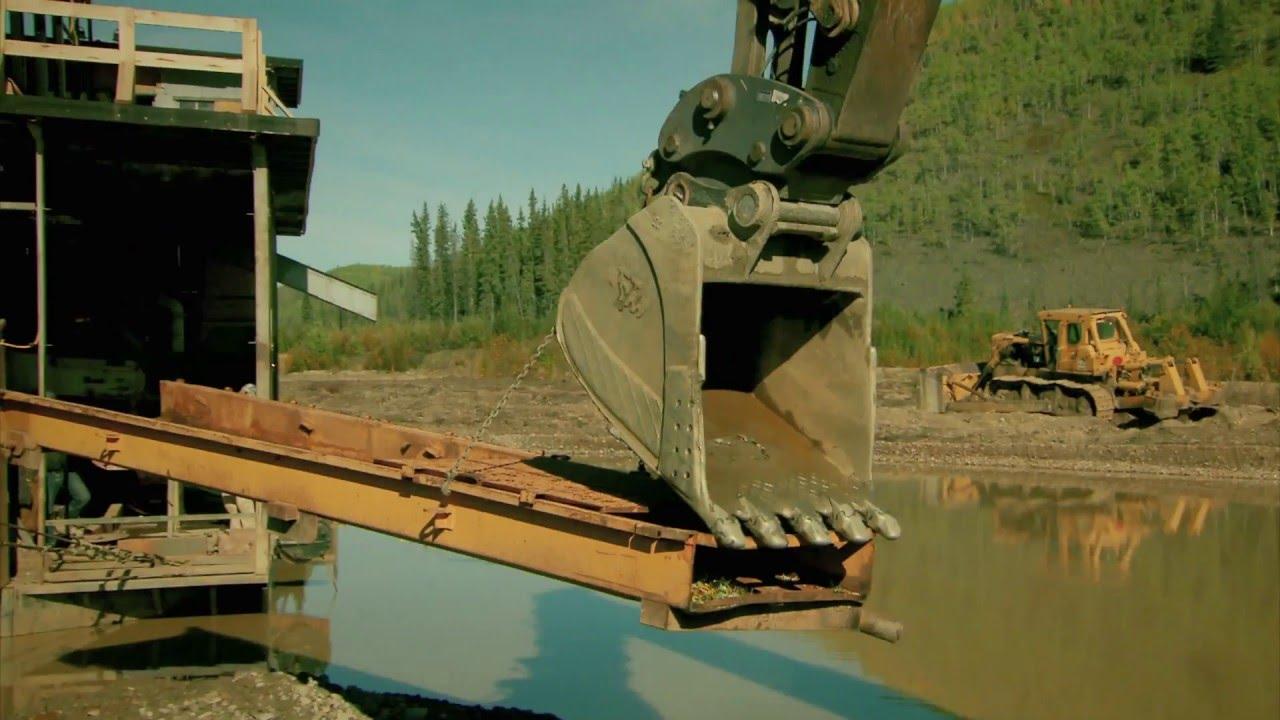Alaska : la Ruée vers l'or 6 : Tony Beets perd de l'or, et il n'aime pas ça !