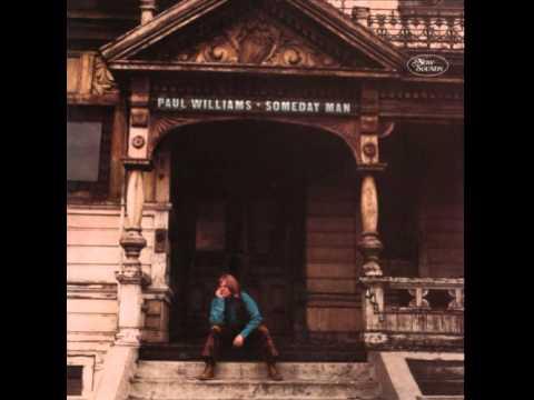 Paul Williams - Trust (1970)