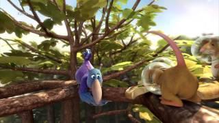 Kijk Oepsie en de megafoon filmpje