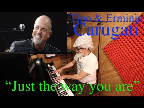 """Lezione di Piano n.234: Billy Joel """"Just the way you are"""", tutorial"""