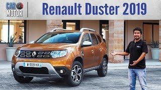 Renault Duster 2019 - Conoce Todo Sobre Su Llegada