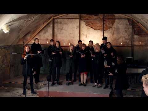 RAMMSTEIN. STEIN UM STEIN (cover) Rammchor Latvia