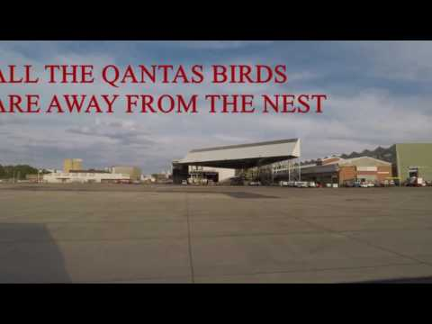 Qantas International Transfers From Domestic To International