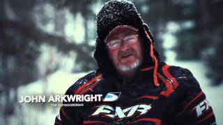 SnowTrax Television 2016 - Episode 1 (FULL)