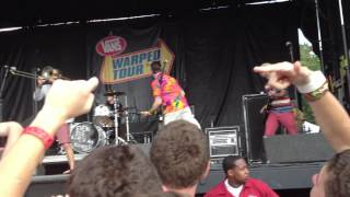 Sell Out - Reel Big Fish (Warped Tour 2013)