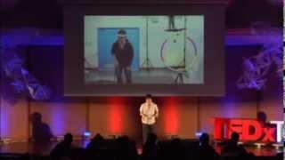 Everyone has a secret switch in their mind. : Junichi Rekimoto at TEDxTodai