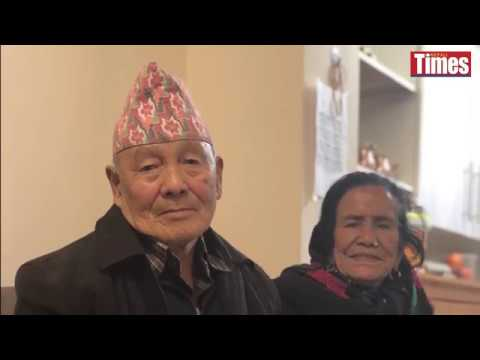 Missing Nepal | Life in the UK for Gurkha grandparents | Nep