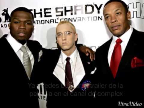 Eminem Noticias-Eminem Participara En El BSO De La Nueva película de NWA!