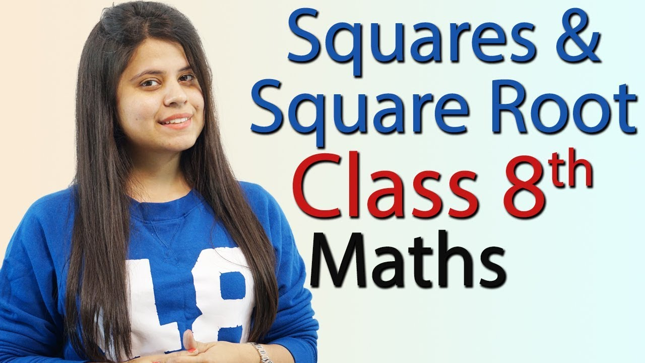 Squares & Square Root Ex 6 4 Q 4 - NCERT Class 8th Maths Solutions