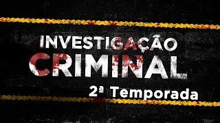 Serie investigação criminal