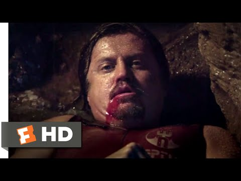 Sanctum (2011) - The Bends Scene (6/10) | Movieclips