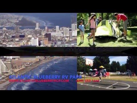 Atlantic Blueberry RV Park