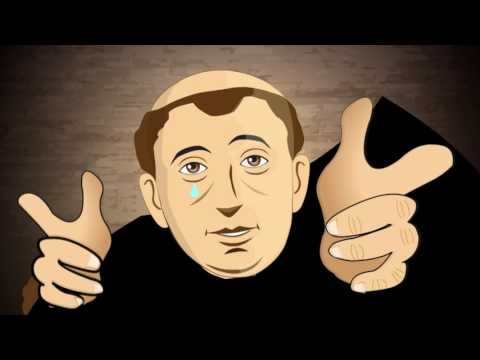 Saint Thomas Aquinas - The Angelic Doctor