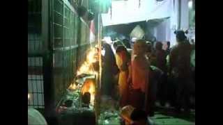 maa ji main Be sahara Dargah Rahmatabad