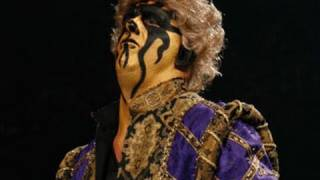 Raw: Goldust vs. William Regal - Trading Places Match