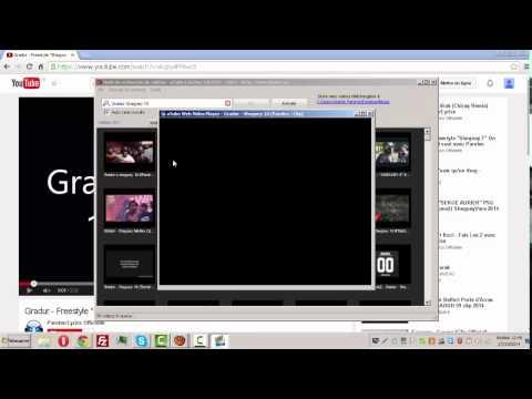 #2 Présentation du convertisseur YouTube ; aTube Catcher.