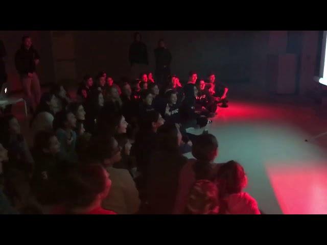 Camp Kif Kef - Vidéo9