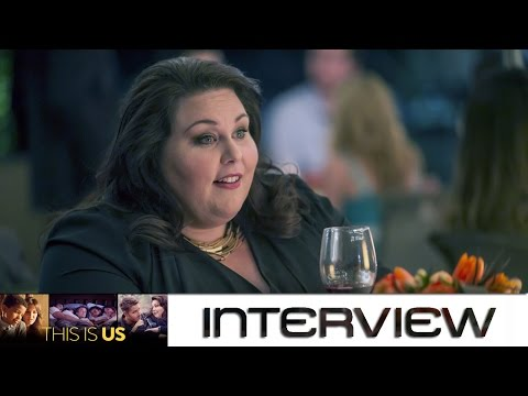 This Is Us: Red Carpet Interview mit Chrissy Metz (Kate Pearson)