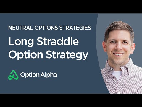 Long Straddle Option Strategy