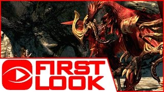 Blade & Soul - Gameplay First Look