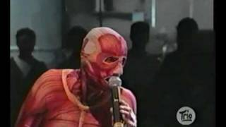 David Byrne - Psycho Killer - Sessions at West 54th Street 10131998.avi