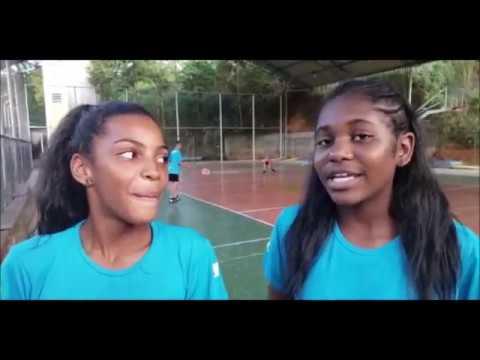5º Open JF Badminton