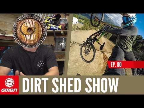 New World Champions! | The Dirt Shed Show Ep. 80