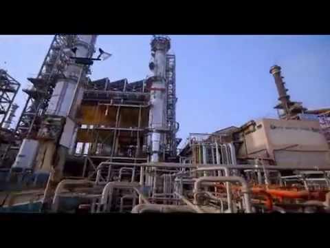 Bharat Petroleum Energizing a Billion Lives