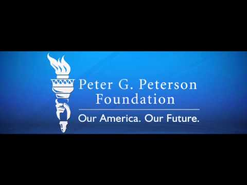 """Fiscal Thursday"" Opening Video - Peter G. Peterson Foundation/Bloomberg LP"