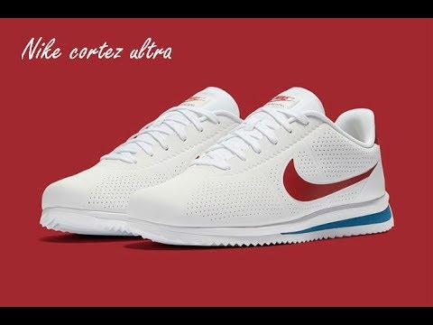 girasol Inodoro Pertenece  Zapatillas Importadas | Nike Cortez Ultra Moire - Nike Vapor Max - YouTube