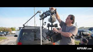 2020  2 Camera Car Demo