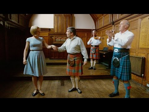 The Eightsome Reel - Dancing Cheek to Cheek: An Intimate History of Dance: Episode 2 Preview - BBC