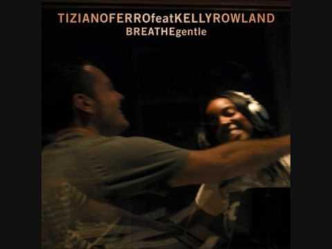 Indietro Vs Breathe Gentle Tiziano Ferro ft Kelly Rowland (Ufficiale)