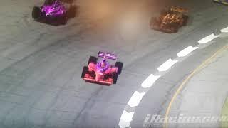 Iracing: IndyCar Racing at Phoenix: John Payano's 58th Career Win