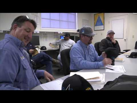 Thank You: Electric Line Workers Recognized for Providing Safe, Reliable Power