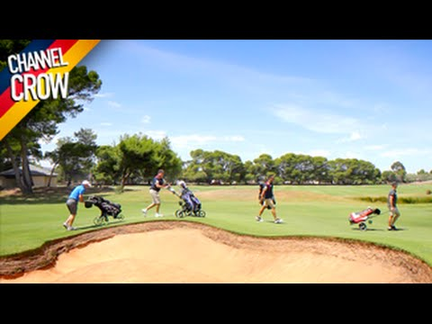 Adelaide Crows Golf Day