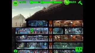 Fallout Shelter - ANDROID USERS -Advanced Game TIPS