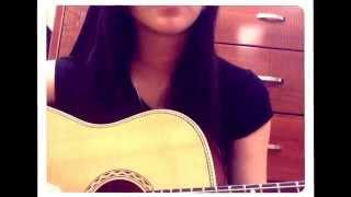 [GUITAR COVER] YÊU SAU LƯNG EM - VƯƠNG ANH TÚ