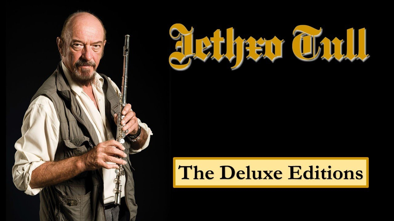 Jethro Tull: A Ranking | Deluxe Edition Box Sets