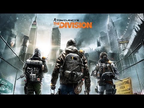 The Division: Underground Operation