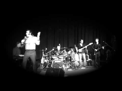 Pete Johnson Drums - Anthony Shore