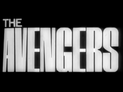 Download The Avengers Intro And Extro - 'Two's A Crowd' (Season 4, Episode 12) 1965