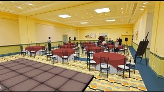 3d View Event Planner