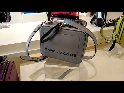 Marc Jacobs Bags Purses Crossbody Collection 2019