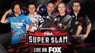 2021 PBA Super Slam Finals screenshot 4