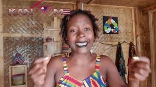 YouTube Networks are not my thing!! . Kansiime Anne