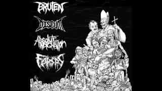 DISCUM - Fuck the Catholic Tradition