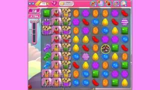 How to beat Candy Crush Saga Level 1533